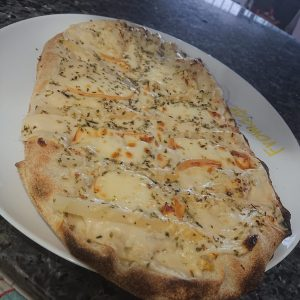 pizza baronesa